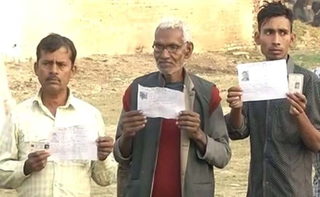 Assembly elections live: 86% polling in Manipur till 5pm